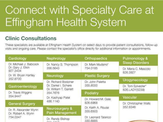 Effingham Health