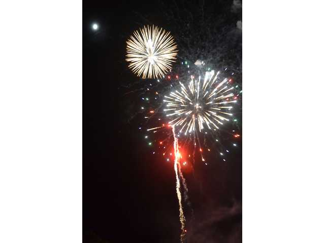 Fireworks to light up Rincon sky Friday