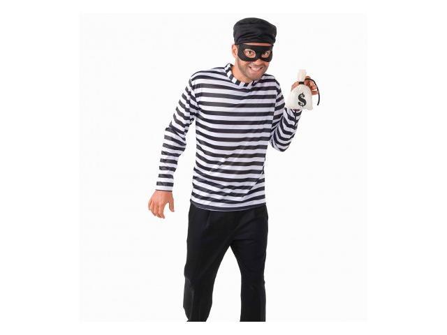 Community Blogs  sc 1 st  Meningrey & Robber Costume Kids - Meningrey