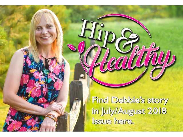 Hip & Health