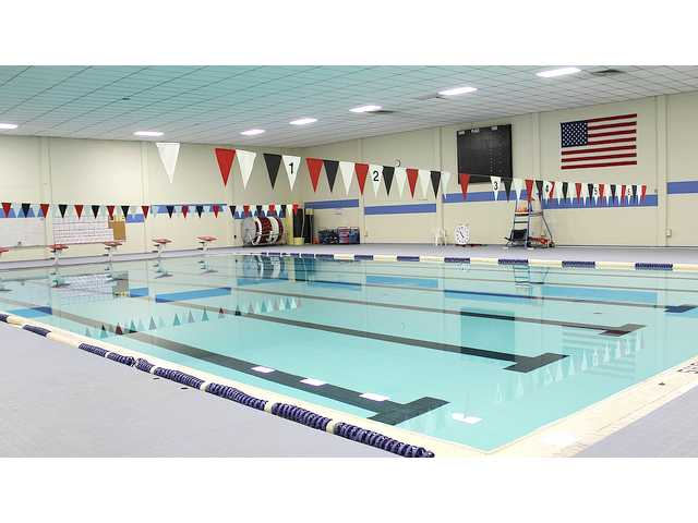 The Barton Community College swimming pool is considered one of the best indoor pools in western Kansas. On Wednesday, the BCC Board of Trustees voted to keep the pool open, even if it takes a tax increase.