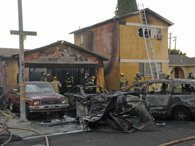 Fire losses for Manteca in 2014 hit $3.3M