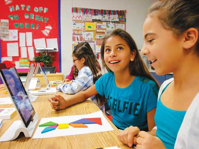 Helping 3,573 struggling kids learn
