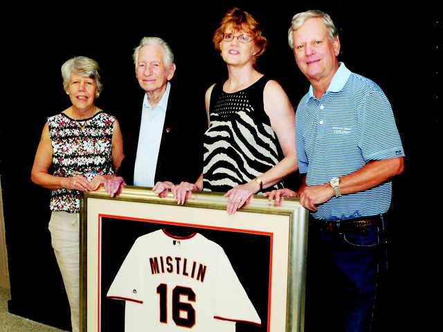 City celebrates Mistlin's latest gift — a restaurant