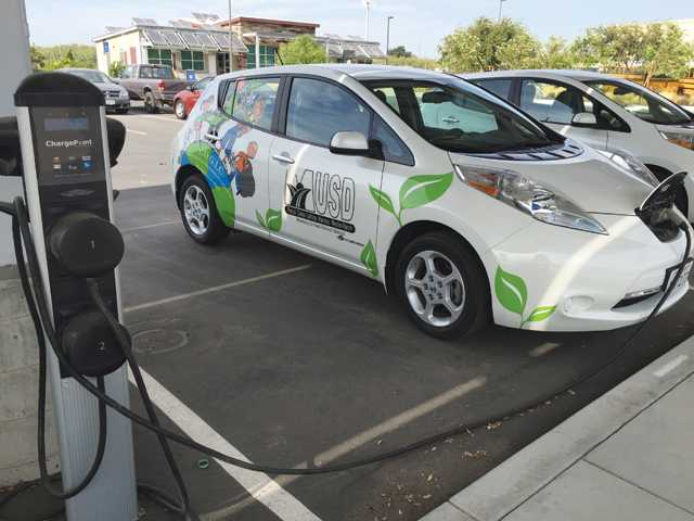 MUSD pursues green strategies that pencil out