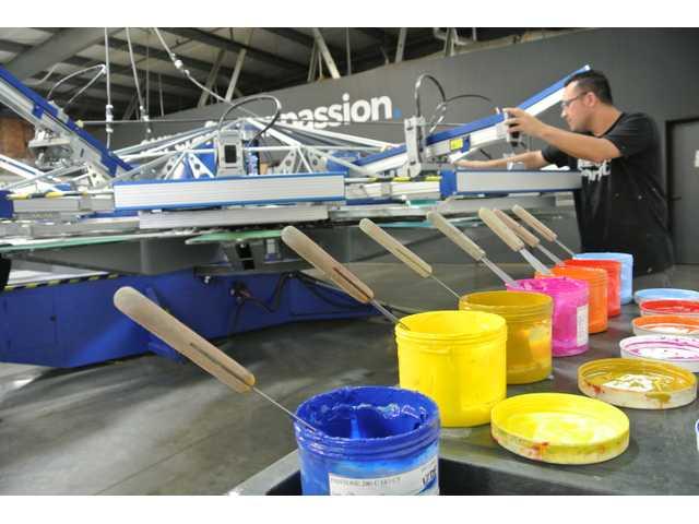 Apparel Graphics, Inc.: Quality Fosters Quantity