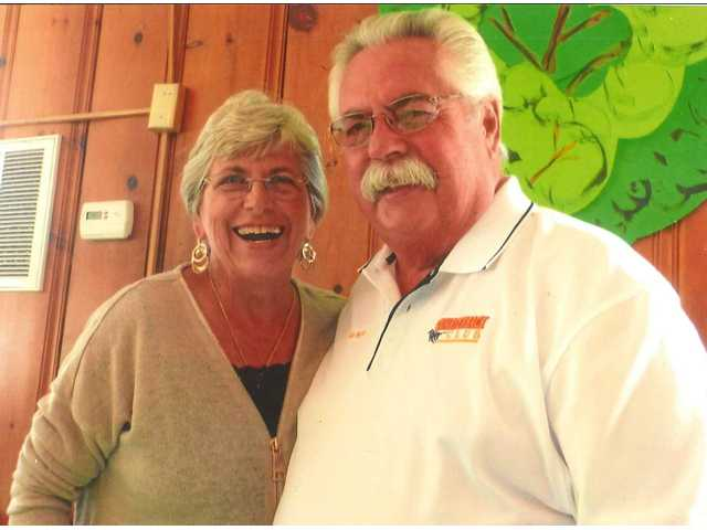 Chamber's Lifetime Achievement Award Honors Bob, Linda Meyer