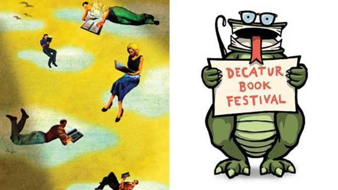 Welcome to your Weekend: Indie Book Fest?