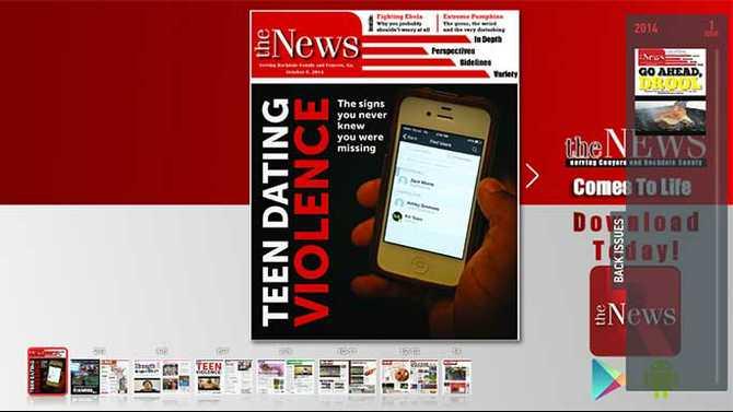Wednesday Digital Edition, Oct. 8, 2014