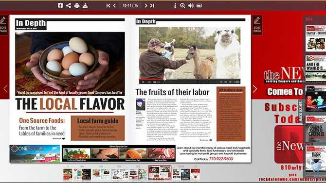 Wednesday Digital Edition: Nov. 19, 2014