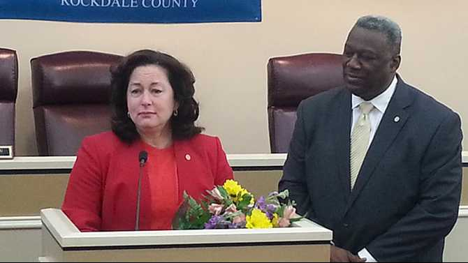 Slightly reduced $61.4M budget approved, county employees to see merit pay raises