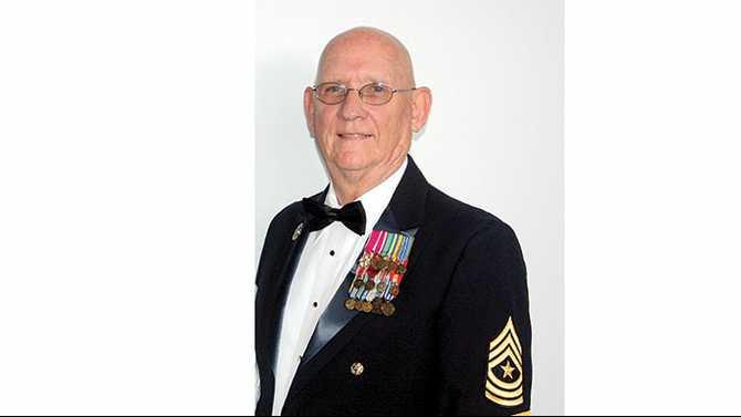 Veteran's Story: Neely's Life of Service