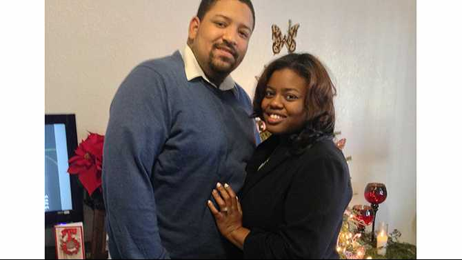 Engagement: Everson-Williams