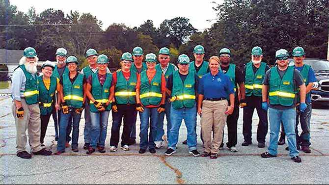 Community Emergency Response class open for enrollment