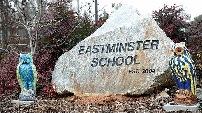 The end of Eastminster School?