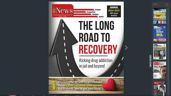 Wednesday Digital Edition: Feb. 11, 2015