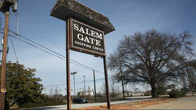 City, county to boost development at Salem Gate