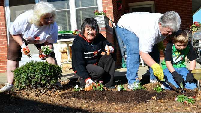 Hands Across Rockdale seeks projects for April 18 event