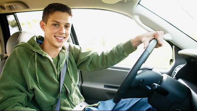 What to look for in a teen's first car