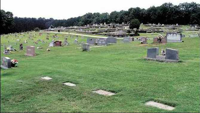 City to hike Eastview Cemetery fees