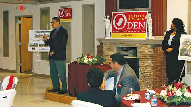 Oden announces 2016 re-election bid