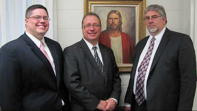 Local LDS church chooses new bishop