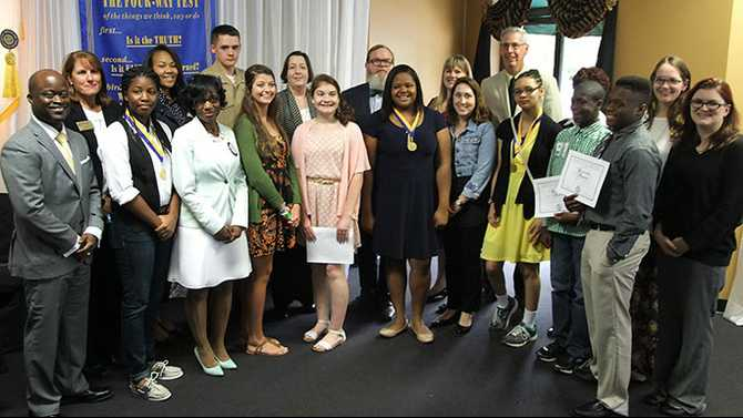 Heritage Laws of Life winners honored