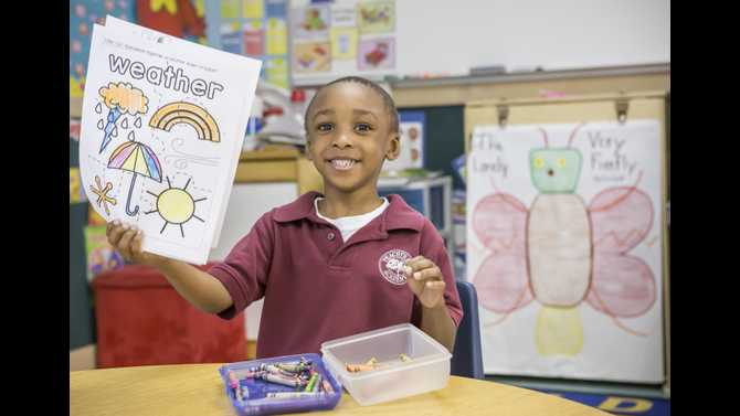 Peachtree Academy to host Open House at Conyers and Covington campuses