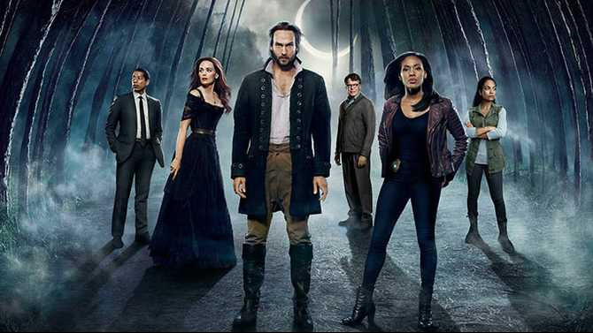 'Sleepy Hollow' TV production moves to Rockdale
