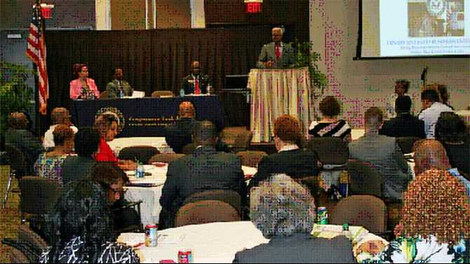 Forum to help disadvantaged small businesses