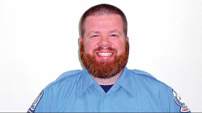 EMT Spotlight: Bryan Brantley