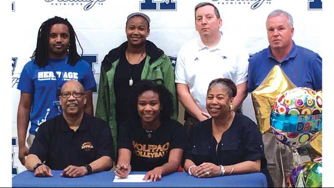 Boland signs with Loyola