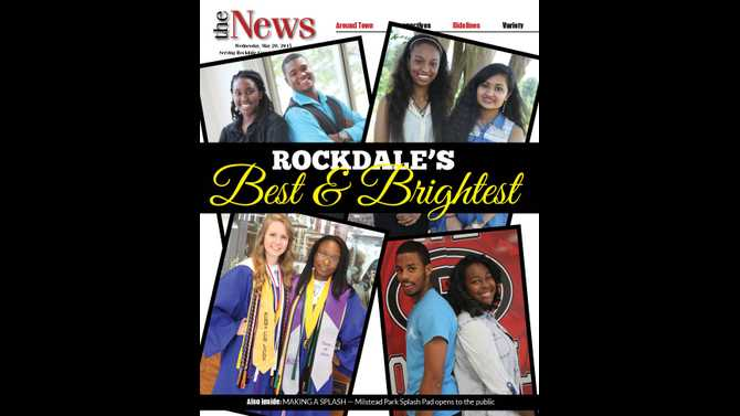 Rockdale's Best and Brightest