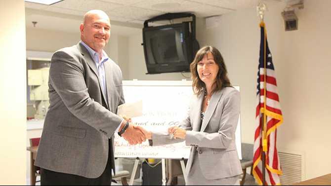 Rockdale Clerk of Courts names nonprofit donation recipients