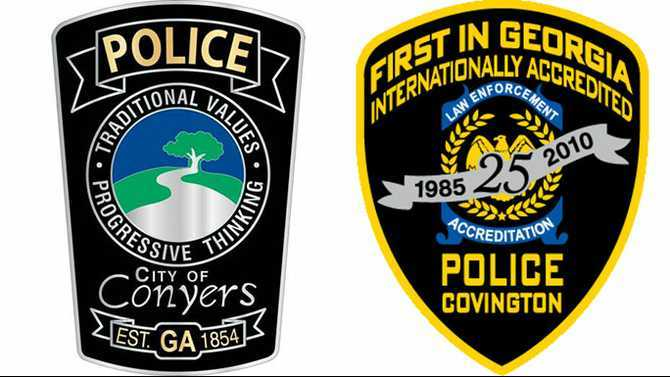Four Conyers men arrested in pandering operation