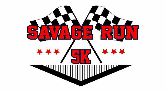 Savage 5K Run and Mahaffey Memorial Ride, June 6