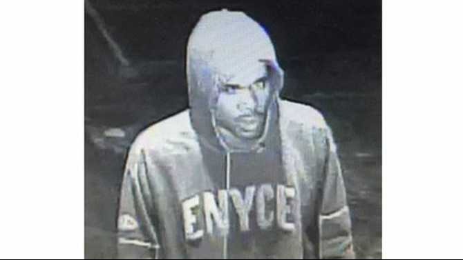 Metro PCS burglary suspect caught