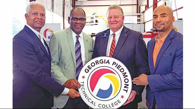 GPTC cuts ribbon on New Transit Vehicle Maintenance Training Facility