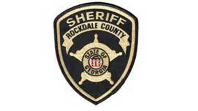 RCSO: Crime rate down in unincorporated Rockdale County