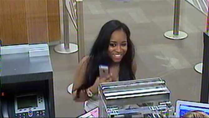 GBI asks public's help in stolen check case