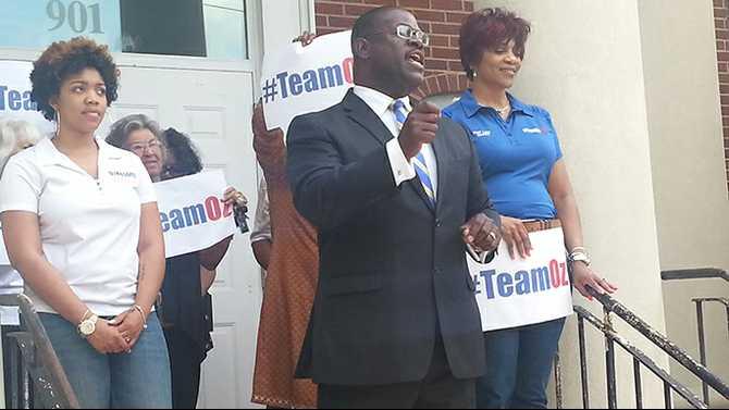Nesbitt will run for chairman of Rockdale County