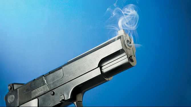 Mann shot his sister on Flat Rock Road in Newton County