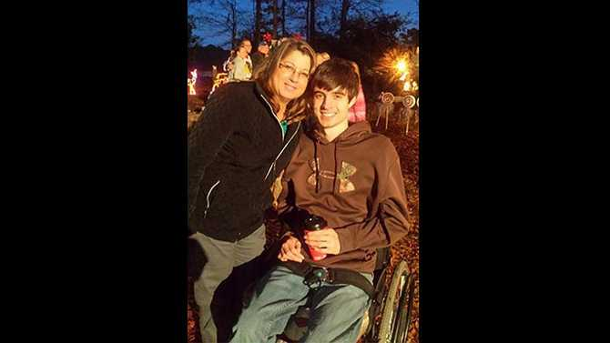 Benefit to raise money for former wrestler's stem cell therapy