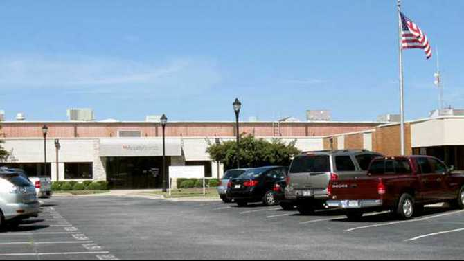 Manufacturer to purchase former Acuity building