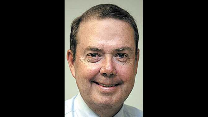 Douglas placed on administrative leave from GPC after comments