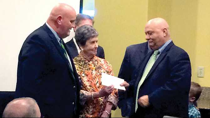 Conyers Police Department wins Excellence Award from Ga. Association Chiefs of Police