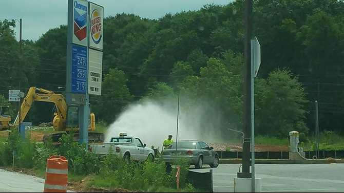 Boil water advisory for Porterdale issued