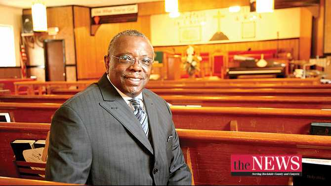 Rock Temple AME celebrates 150 years of giving its best