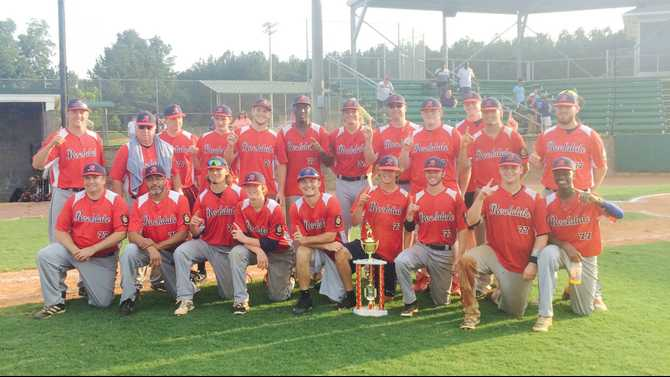 Q&A: Silvey on Post 77's state title