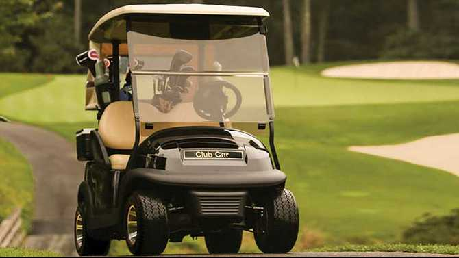 Cherokee Run to purchase 64 new golf carts